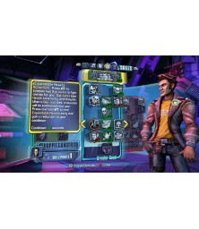 Borderlands - The Handsome Collection PS4